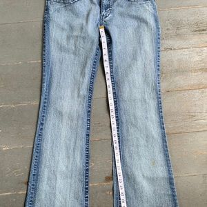 Hydraulic Jeans - GUC Hydraulic Light Wash Sz 13/14